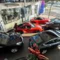 Blindar carros preço
