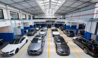 Blindagem de carros preço