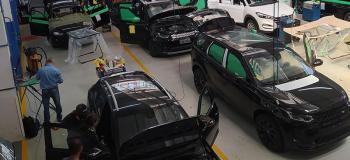 Blindagem de carros sp preço