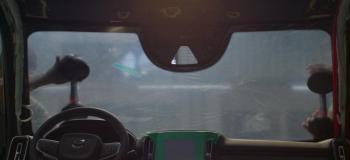Manutenção veículo blindado